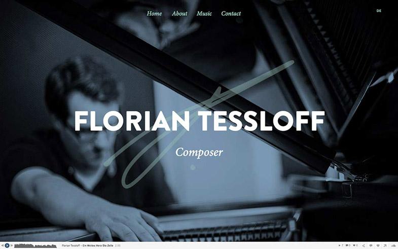 Florian Tessloff by convoy