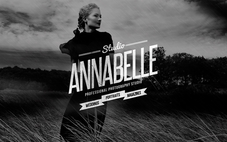 Annabelle Sexy Photography Websites