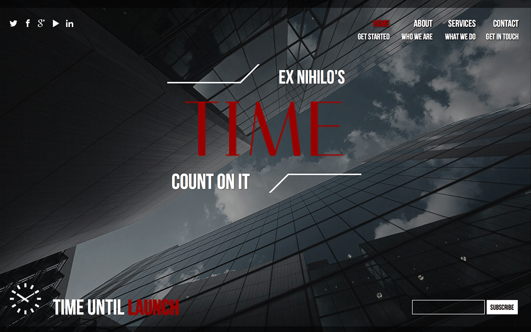 time-responsive-coming-soon-page