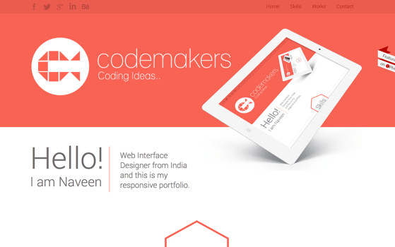 codemakers one pager
