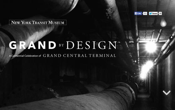 grand station terminal