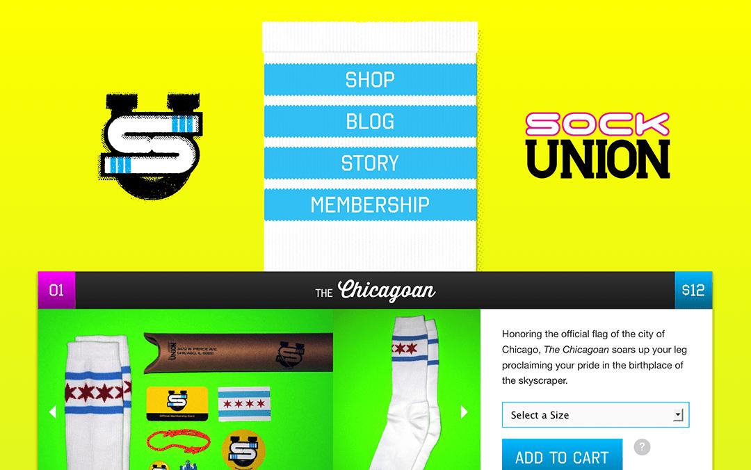 sock union