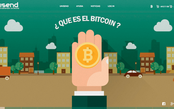 what is bitcoin website