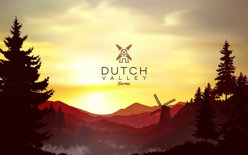 Dutch Valley Farms cannabis