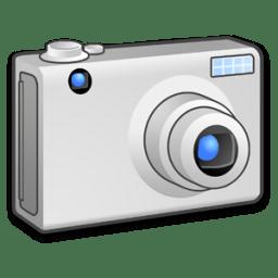 Hardware-Camera-icon