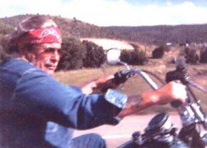 Bandidos MC Donald Chambers