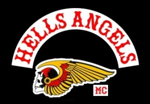 Hells Angels Patches - Death Head Logo