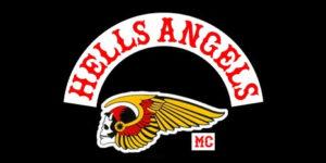Hells Angels death head
