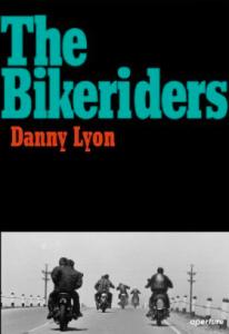 Outlaws MC Book The Bikeriders Danny Lyon