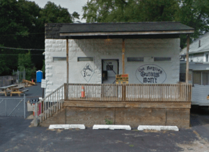 Outlaws MC clubhouse Joliet Illinois
