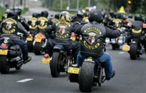 Satudarah MC Maluku Members
