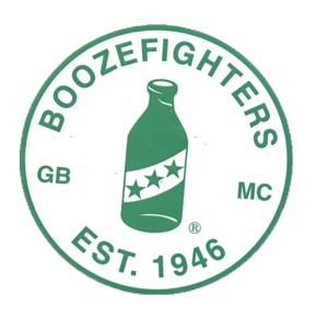 Boozefighters MC (Motorcycle Club) - One Percenter Bikers