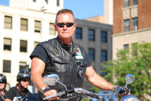 Boozefighters MC Robert Patrick