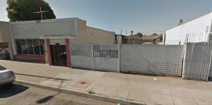 Chosen Few MC Clubhouse Compton Los Angeles