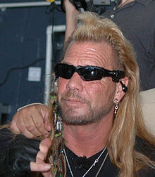 Devils Diciples MC Duane Chapman Dog The Bounty Hunter