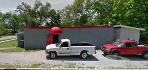 Diablos MC Clubhouse Terre Haute Indiana USA
