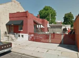 El Forastero MC Clubhouse St Louis