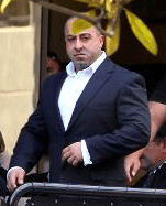 Notorious MC Allan Sarkis