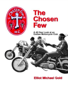 The Chosen Few book Elliot Michael Gold