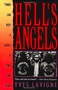 Hells Angels - Three Can Keep A Secret If Two Are Dead Y Lavigne