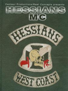 Hessians MC 2005 DVD