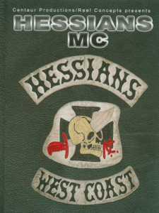 Hessians MC 2005 DVD