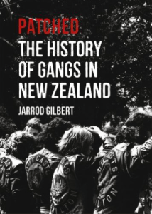 Lost Breed MC Patched A History of Gangs in New Zealand Jarrod Gilbert