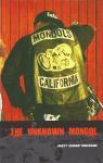 Outlaw Motorcycle Club Books Mongols MC Book - The unknown Mongol Scott Ereckson