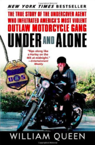 Mongols MC Book Under and Alone