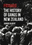 Outlaw Motorcycle Club Books Road Knights MC Book Patched The History of Gangs in New Zealand Jarrod Gilbert