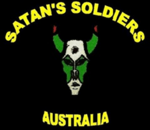 Satans Soldiers MC (Motorcycle Club) - One Percenter Bikers