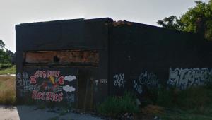 Sin City Deciples MC Clubhouse Detroit Michigan