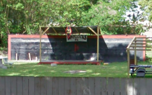 Warlocks MC Clubhouse Lockhart 2 Orlando Florida