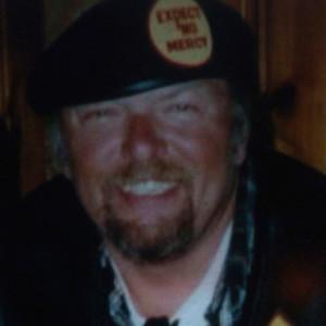 George Wegers Bandidos MC