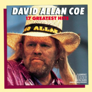 David Allan Coe Greatest Hits