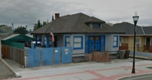 Henchmen MC clubhouse Livermore CA