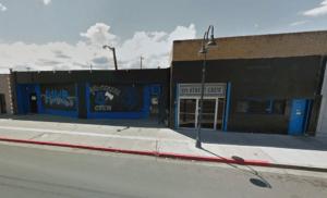 Henchmen MC clubhouse Reno