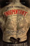 Satans Choice MC book - Unrepentant by Peter Edwards