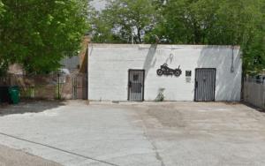 Scorpions MC clubhouse McKinney Texas