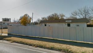 Scorpions MC clubhouse Wichita Falls Texas