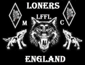 Loners MC England