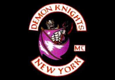 Demon Knights MC (Motorcycle Club)