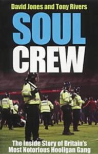 Valley Commandos MC book Soul Crew David Jones Tony Rivers
