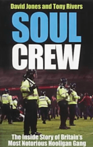 Valley Commandos MC book Soul Crew David Jones Tony Rivers