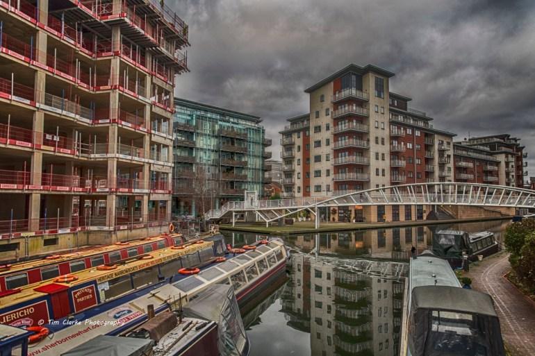 Sherborne Wharf.