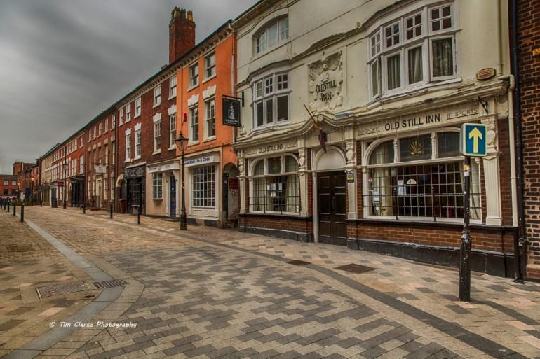 King Street, Wolverhampton