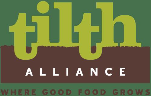 Tilth Alliance - Where good food grows.