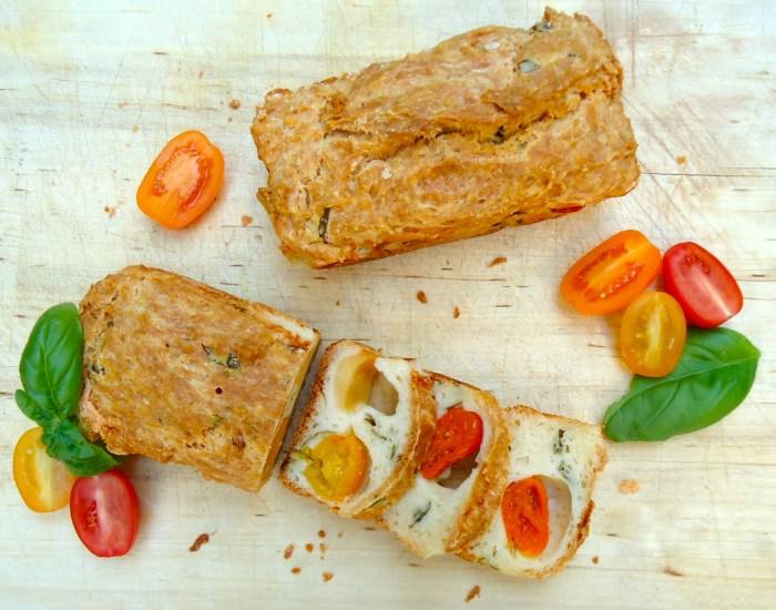 T & B Bread