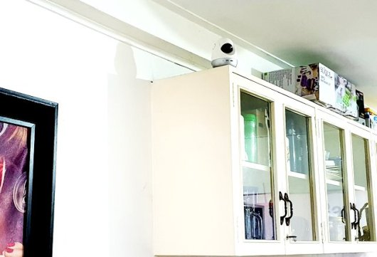 360 Smart Camera: Monitor Your Kids While You Are Away