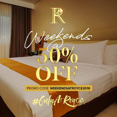 Rewards at Royce Hotel & Casino